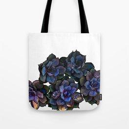 Succulents IIII Tote Bag