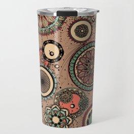 spirographic fun Travel Mug