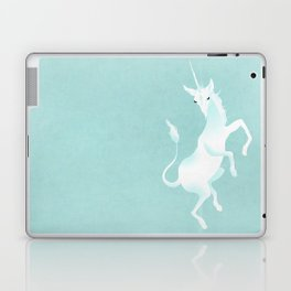 Dancing Unicorn Laptop & iPad Skin