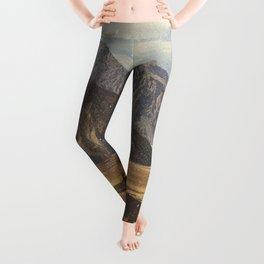 EXPLORE GALORE Leggings