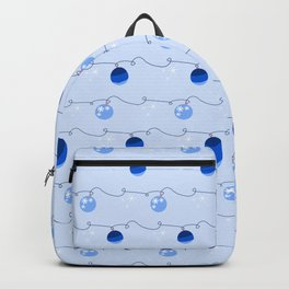 FROZEN CHRISTMAS Backpack