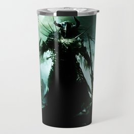 final battle Travel Mug