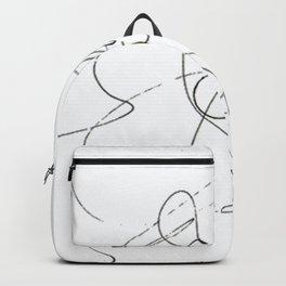 Graphisme Backpack