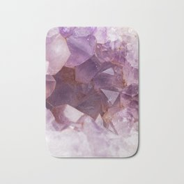 Fairy Crystal Geode Bath Mat