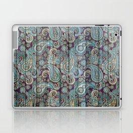 Kashmir on Wood 06 Laptop & iPad Skin