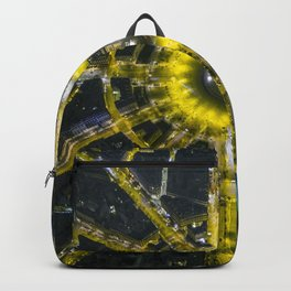 Mid summer's dream in Paris Backpack