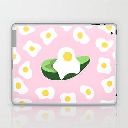 Happy Egg Laptop & iPad Skin