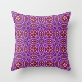 Graphic20151204 Throw Pillow
