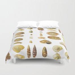 litle nature Duvet Cover