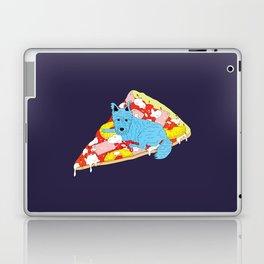 Pizza Dog Laptop & iPad Skin