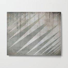 Non-Summah Metal Print