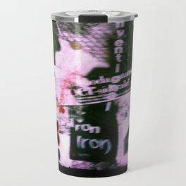 form Travel Mug