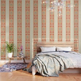 Hipster Style 6th Avenue Wallpaper