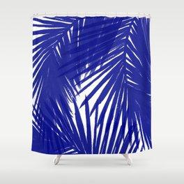 Royal Blue Shower Curtains