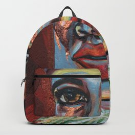 Lady Day Backpack
