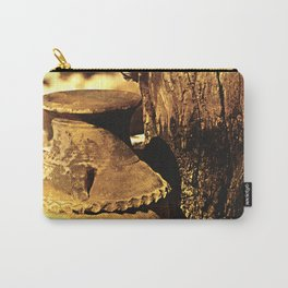 Ancient Jar Carry-All Pouch