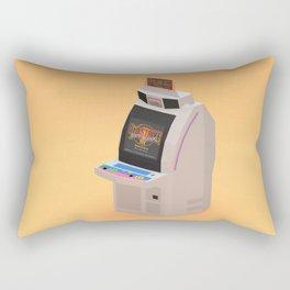 Capcom Impress Rectangular Pillow