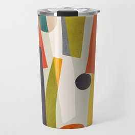 Sticks and Stones Travel Mug