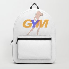 GYM Woman 1 Backpack
