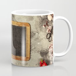 Easter composition Coffee Mug