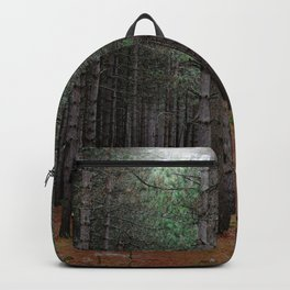 Endless Pines Backpack