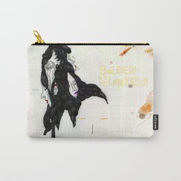 GOLDEN SLUMBERS Carry-All Pouch