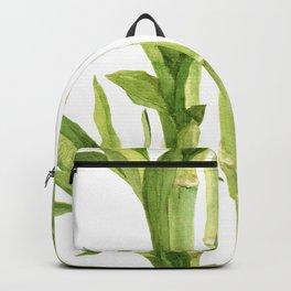 Panda's food Backpack
