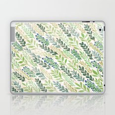 September Leaves Laptop & iPad Skin