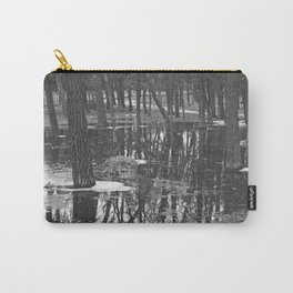 As above, so below Carry-All Pouch