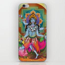 Kali, My Kali iPhone Skin