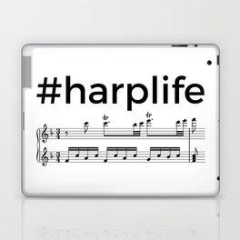 #harplife (2) Laptop & iPad Skin