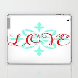 Beautiful Love Laptop & iPad Skin