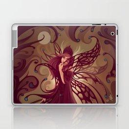 Embrace the night Laptop & iPad Skin