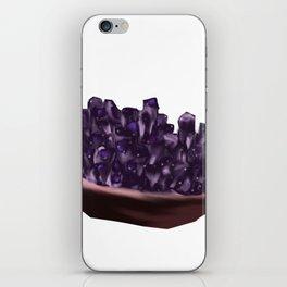 Crystal Series iPhone Skin