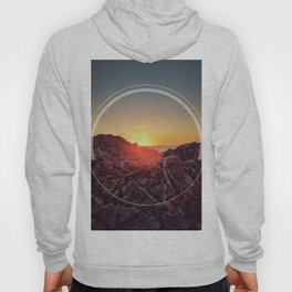 Peel Sunset Hoody