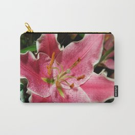 Stargazer Lily DPSS171018a Carry-All Pouch