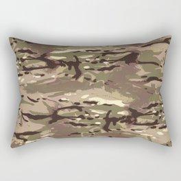 My Most Popular Camo! Rectangular Pillow