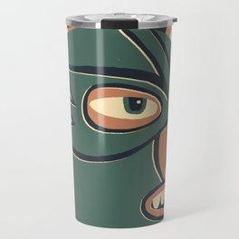 ¡El Puerco! Travel Mug