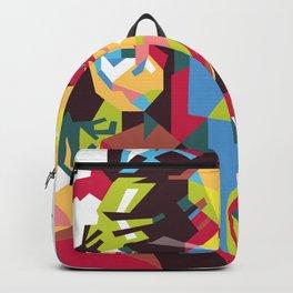 Gareth Bale WPAP 3 Backpack