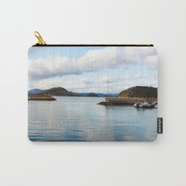 Seto Inland Sea Carry-All Pouch