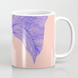 Cabeluda Coffee Mug