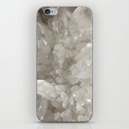 Crystal Clear iPhone Skin