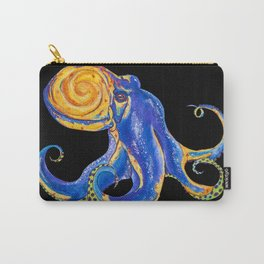 Galactapus Carry-All Pouch