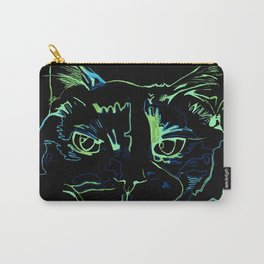 Torti Cat Carry-All Pouch