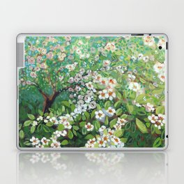 Cascading Laptop & iPad Skin