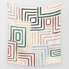 Maize Wall Tapestry