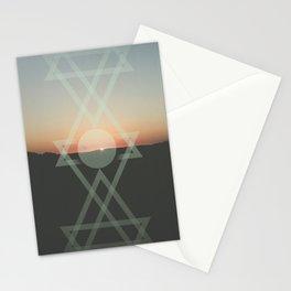 Oxygen (pt. 2) Stationery Cards