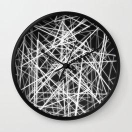 Tri-A Wall Clock