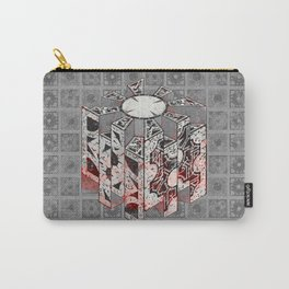 Hellraiser Puzzlebox D Carry-All Pouch