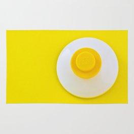 Eggs Rug